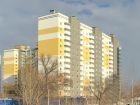 Ход строительства дома № 8 в ЖК На Победной - фото 7, Октябрь 2016