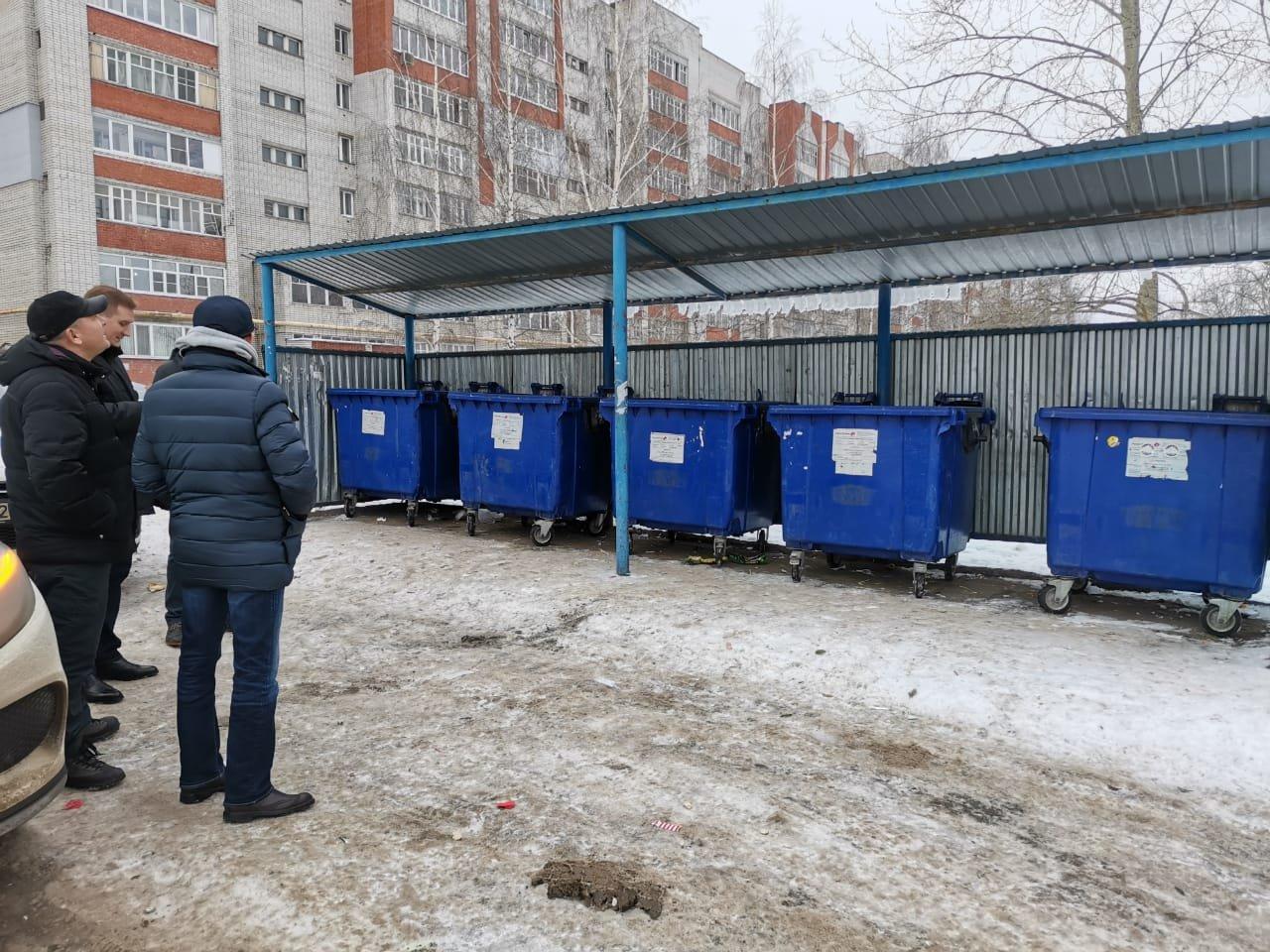 """Свыше 700  """"мусорных"""" нарушений зафиксировано в Нижегородском регионе за праздничные дни"""