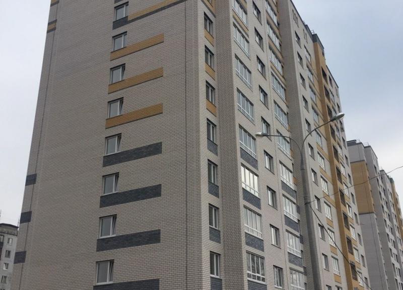 Дом № 1 в ЖК Удачный - фото 3