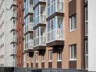 ЖК Каскад на Ленина - ход строительства, фото 168, Сентябрь 2020