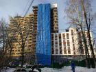 Ход строительства дома № 5 в ЖК Караваиха - фото 14, Декабрь 2016