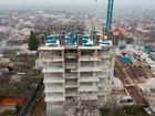 ЖК Царское село - ход строительства, фото 53, Март 2020