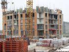 Ход строительства дома Литер 21 в Микрорайон Красный Аксай - фото 39, Февраль 2018