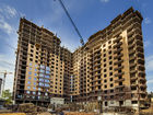 Ход строительства дома Литер 2 в ЖК Династия - фото 10, Июль 2020