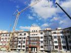 ЖК Зеленый квартал 2 - ход строительства, фото 31, Февраль 2021