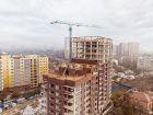 ЖК Царское село - ход строительства, фото 68, Декабрь 2020