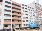 Ход строительства дома № 67 в ЖК Рубин - фото 63, Июнь 2015