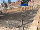 Ход строительства дома ул. Мечникова, 37 в ЖК Мечников - фото 55, Май 2019