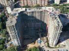 ЖК Сказка - ход строительства, фото 7, Август 2020