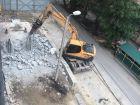 ЖК Южная Башня - ход строительства, фото 12, Июль 2019