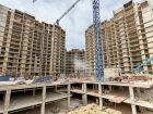 ЖК Сограт - ход строительства, фото 16, Сентябрь 2020