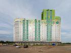 Ход строительства дома № 89, корп. 3 в ЖК Монолит - фото 7, Ноябрь 2018
