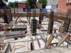 Жилой Дом пр. Чехова - ход строительства, фото 50, Август 2019