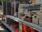 ЖК Островский - ход строительства, фото 80, Июнь 2019