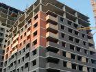 Ход строительства дома № 2 в ЖК Аврора - фото 37, Сентябрь 2019