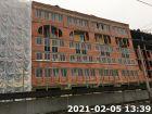 ЖК Волна - ход строительства, фото 9, Февраль 2021