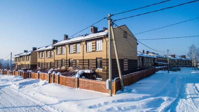 Дом 4 типа в КП Аладдин - фото 9