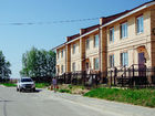 Ход строительства дома 2 типа в Микрогород Стрижи - фото 65, Сентябрь 2016