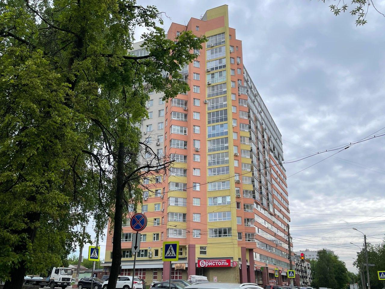 Госпрограмму аренды жилья для семей с низкими доходами хотят запустить в России