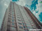 Ход строительства дома № 6 в ЖК Красная поляна - фото 26, Май 2018