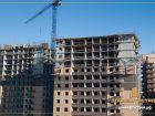 ЖК Центральный-3 - ход строительства, фото 66, Ноябрь 2018