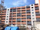Ход строительства дома № 67 в ЖК Рубин - фото 54, Июнь 2015