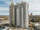 ЖК Инстеп. Звездный - ход строительства, фото 4, Май 2021