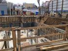 ЖК Онегин - ход строительства, фото 72, Январь 2020