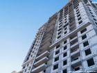 ЖК На Высоте - ход строительства, фото 14, Февраль 2021
