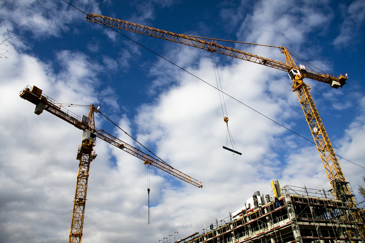 Спрос на строительный бизнес вырос в Самаре
