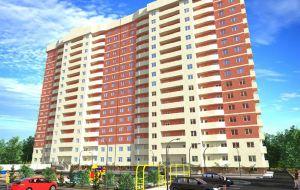 Продуманные и удобные планировки квартир<br> Просторная парковка во дворе