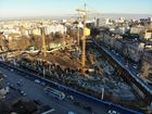 ЖК Симфония Нижнего - ход строительства, фото 202, Ноябрь 2018