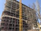 ЖК Бристоль - ход строительства, фото 177, Март 2018